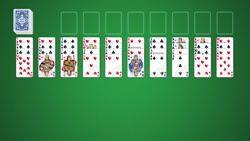 Solitaire - Play Online 12 Games